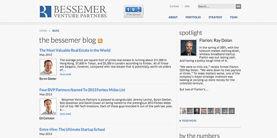 The-Bessemer-Blog---Bessemer-Venture-Partners
