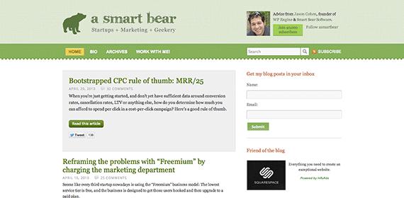 a-smart-bear